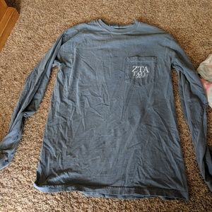 ZTA formal long sleeve